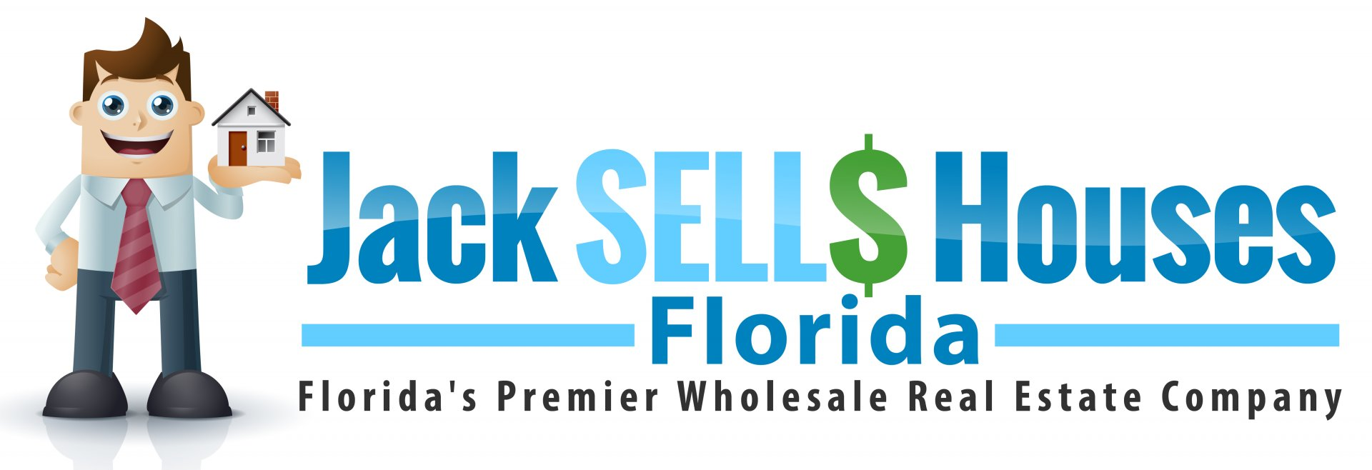 Jack SELL$ Houses – FL logo