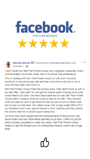 sell house fast review