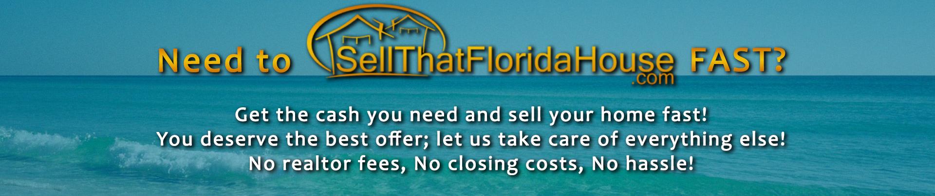 We Buy Houses Orlando | Sell My House Fast Orlando