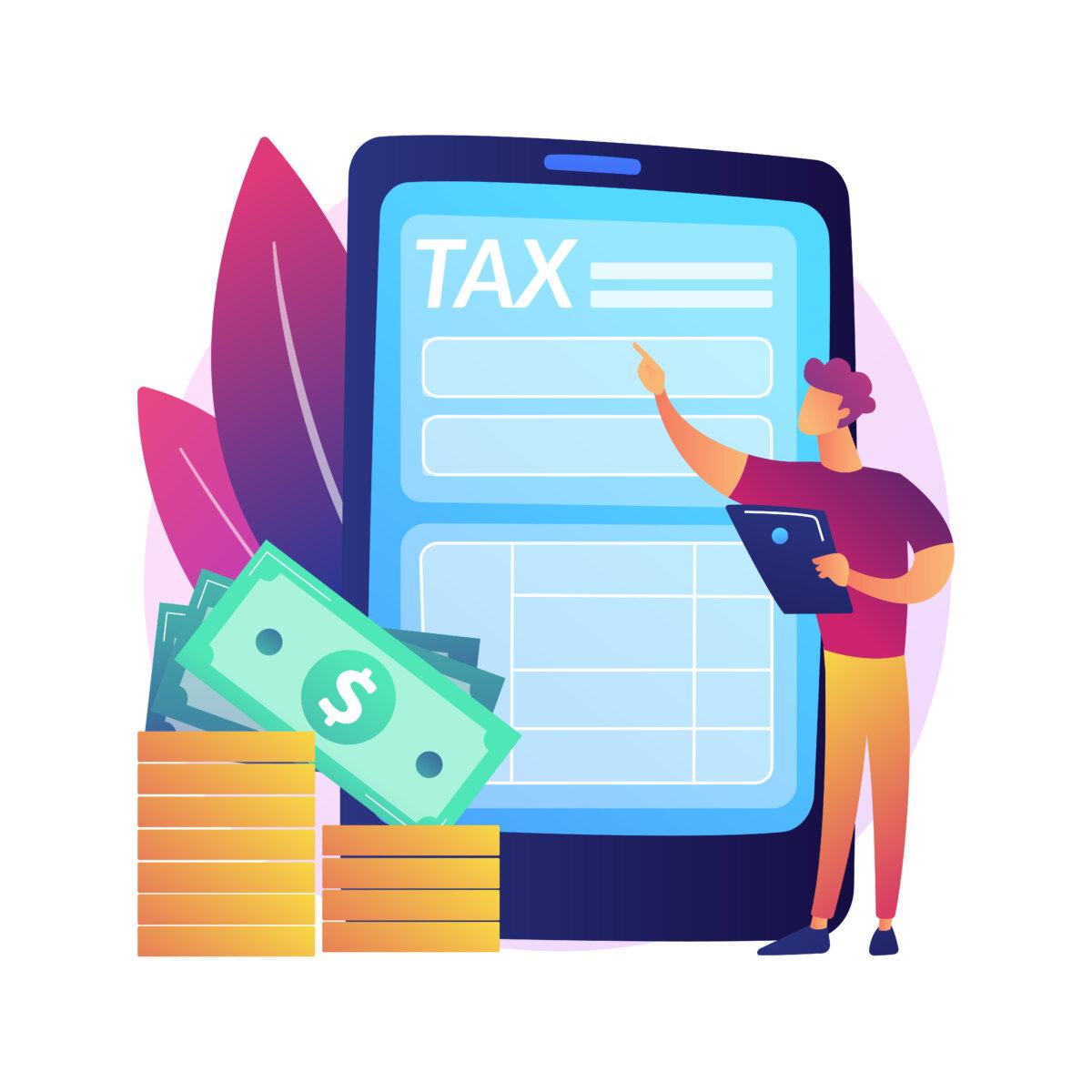 Florida real estate taxes