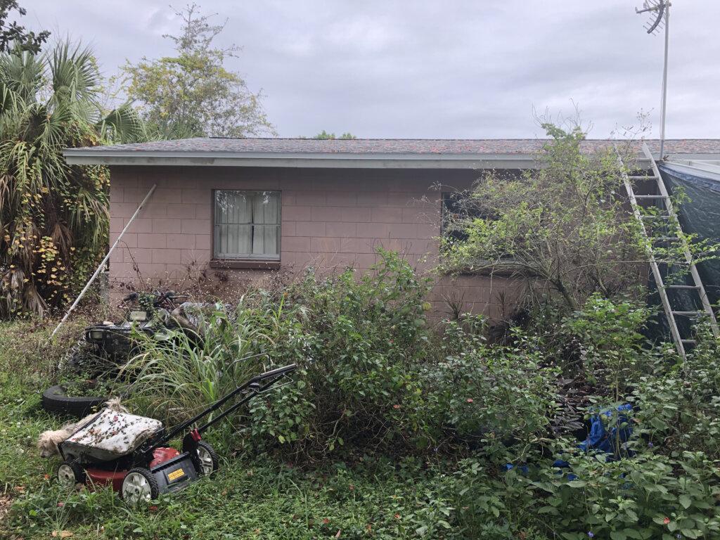 Housing Code Violations in Orlando