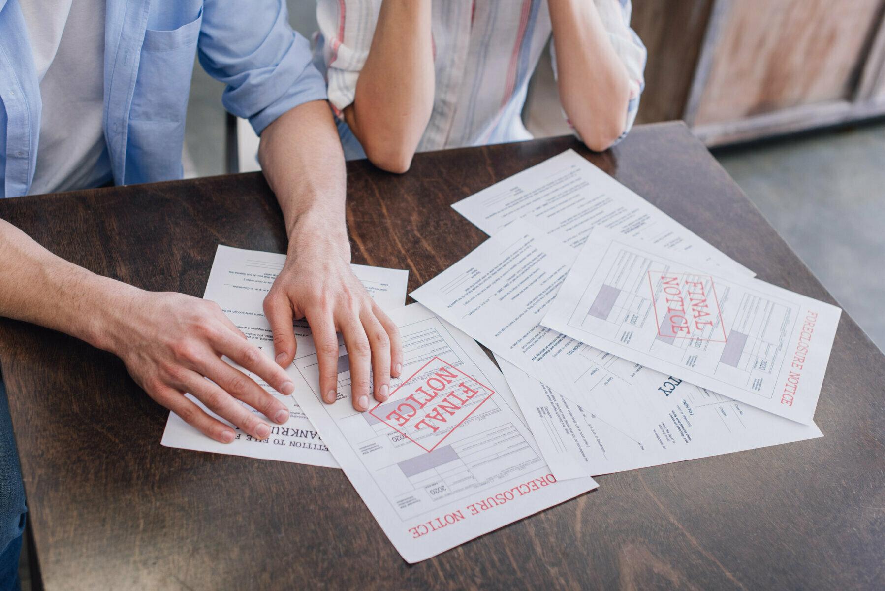 avoid foreclosure in Orlando
