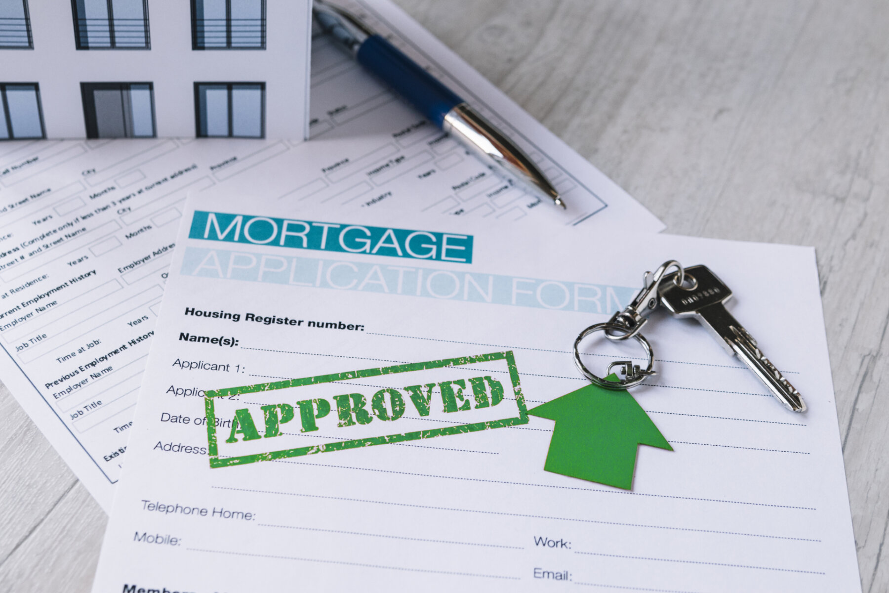 selling a house in tampa with a mortgage