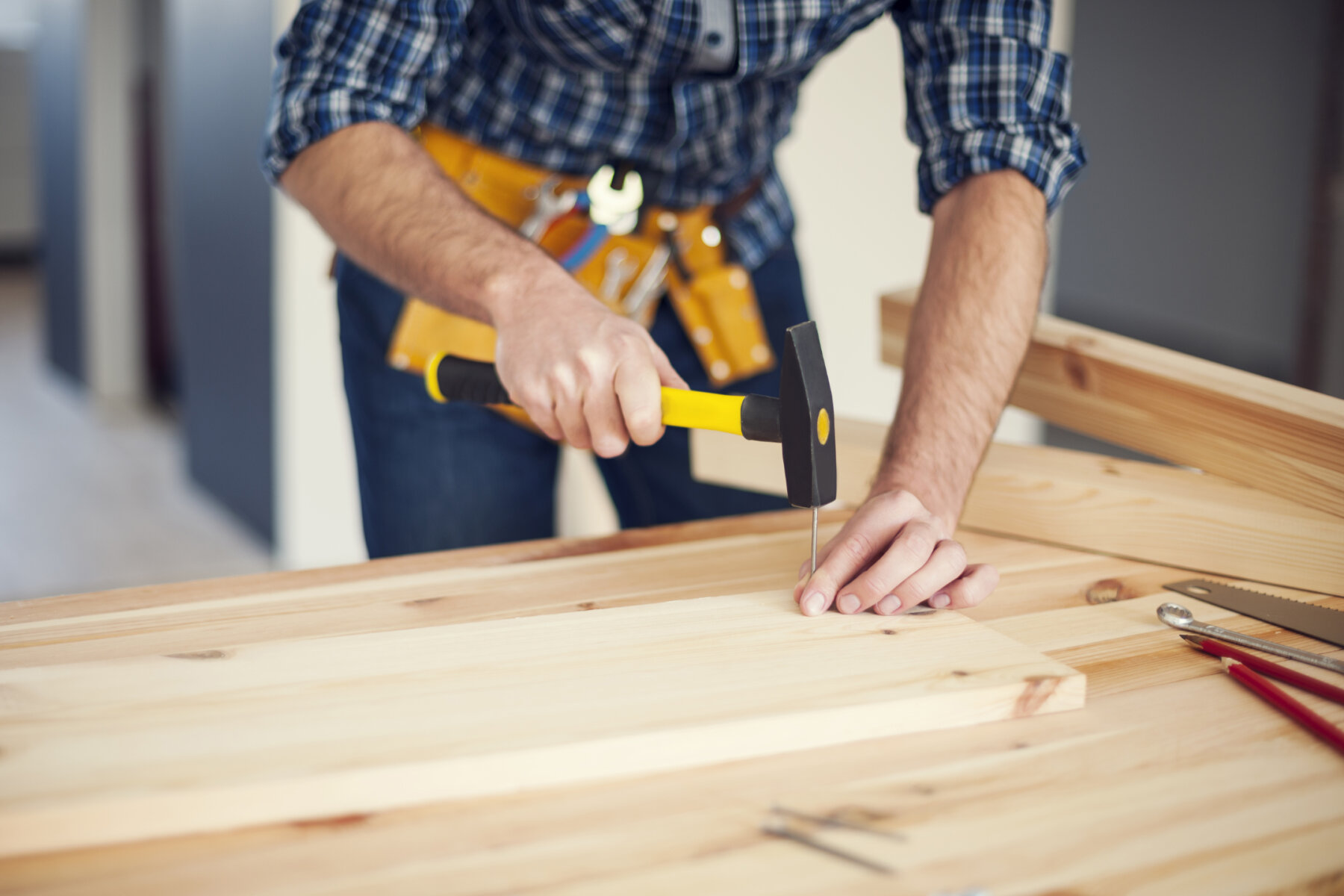 Fixing and Flipping? Be Cautious of These Common Mistakes