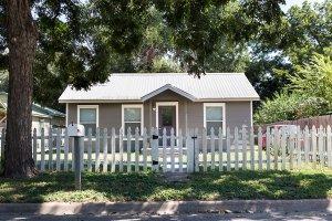 we buy houses as is in Austin TX