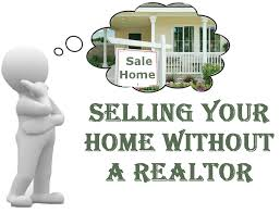 selling without a realtor and house
