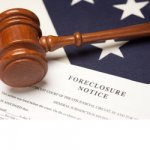 What is pre-foreclosure
