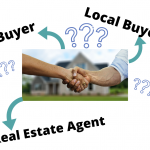 iBuyer-Real Estate Agent or Local Buyer?