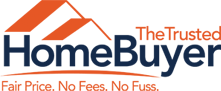 The Trusted Home Buyer logo