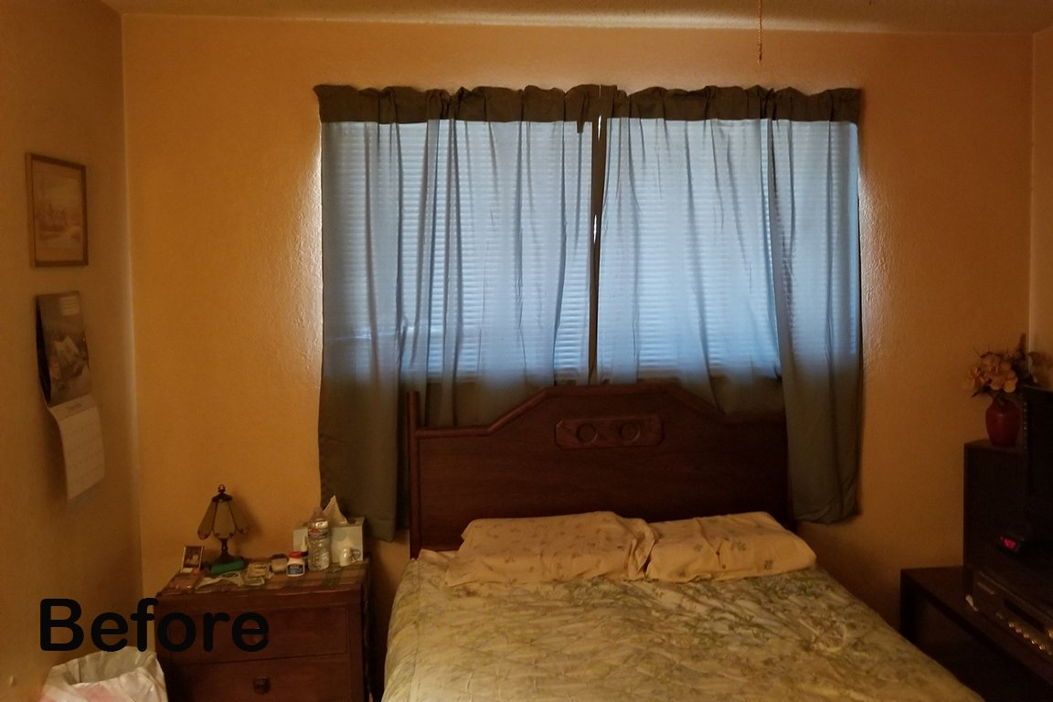 Before and After Renovations – Amazing House Transformation