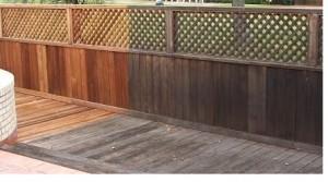 Decks Fences