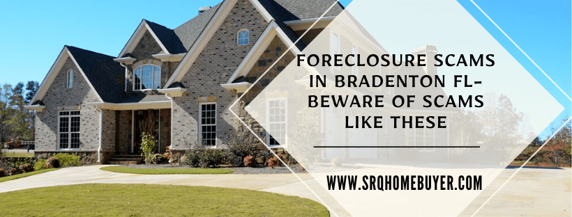 Sell your house in Bradenton FL