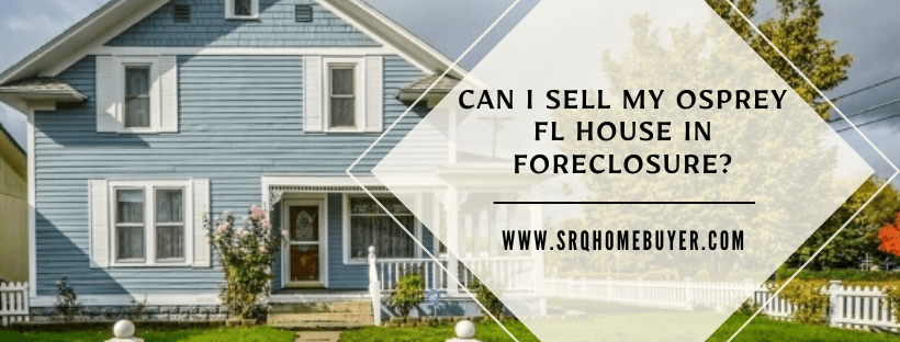 Sell my house in Osprey FL