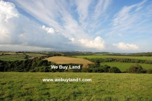 Selling your land