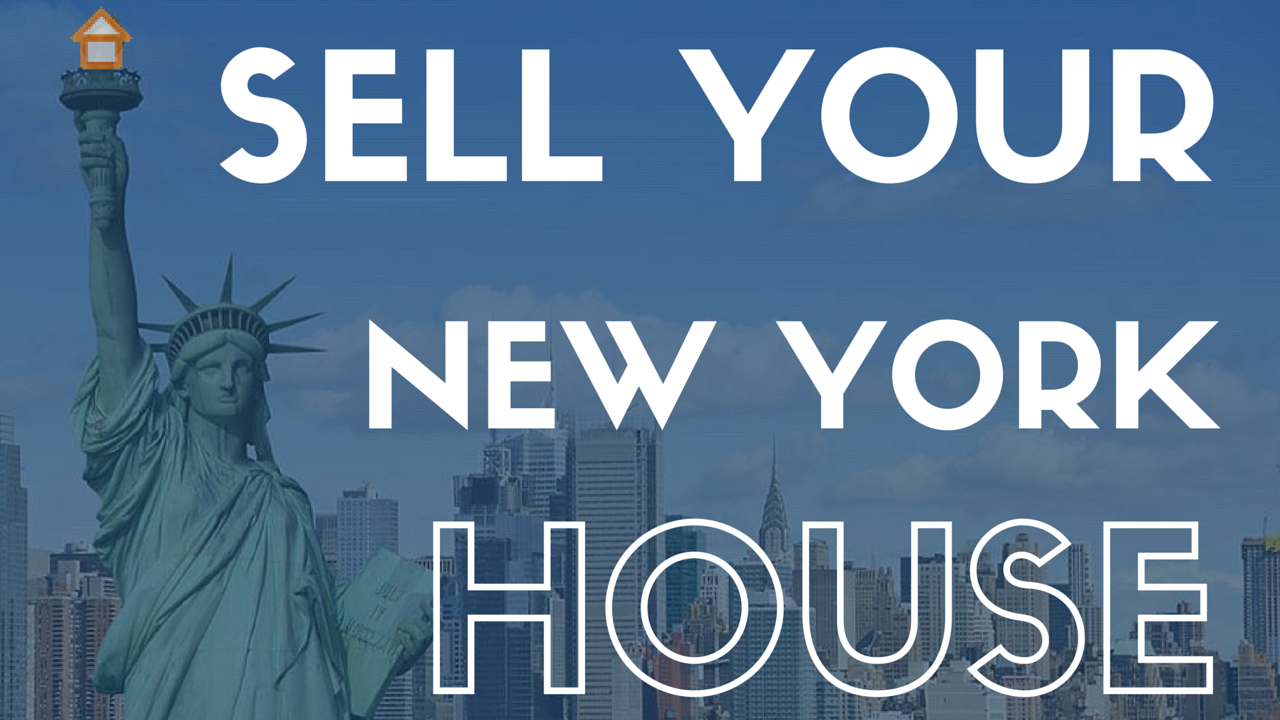 sell your new york house