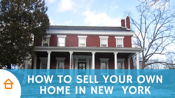 how to sell your own home in new york
