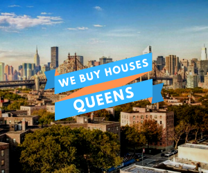 we buy houses queens
