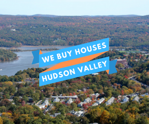 we buy houses hudson valley