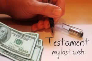 pay probate attorney fees free