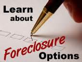 Options in Foreclosure