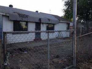 We Buy Houses Stockton, even burned ones