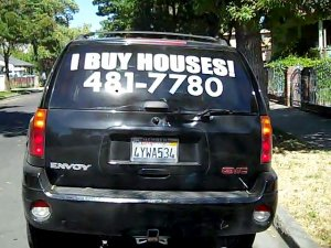 We Buy Houses Manteca