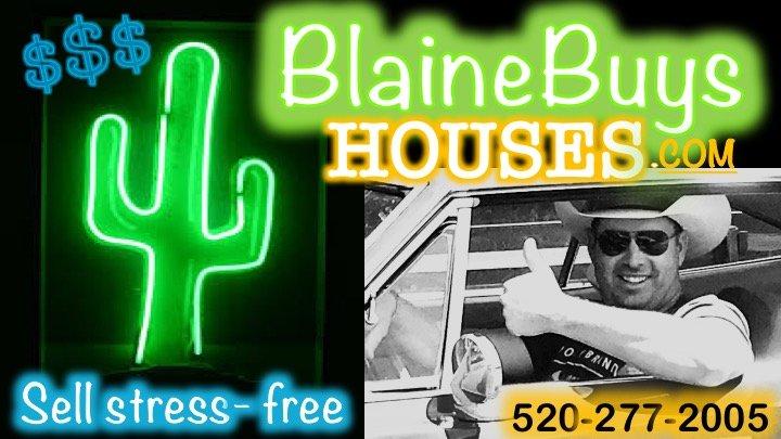 BlaineBuysHouses.com logo