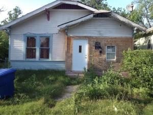 we buy properties as is with cash in San Antonio