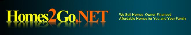 Homes2Go.NET logo