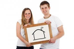 home sale
