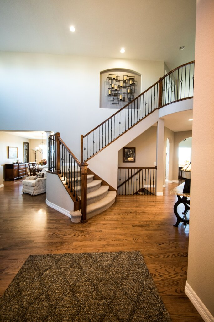 Houston, Texas home sale