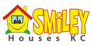 Sell Your House Fast With Smiley Houses KC logo