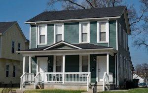 Atlanta Single family vs duplex real estate investment Decatur ga