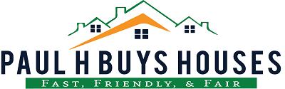 Paul H Buys Houses
