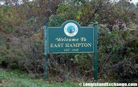 East hampton houses