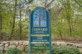 Ledyard houses