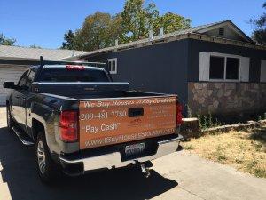 Buy My House in Stockton
