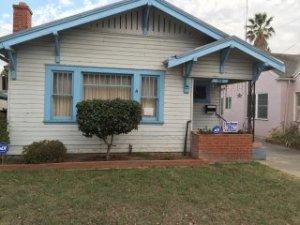 Who will buy my Stockton House