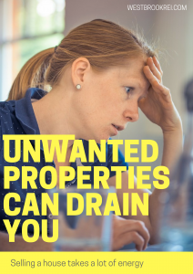 What to Do with Unwanted Property
