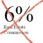 No Realtor Commission