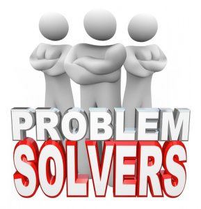 House Heroes will waive inspection contingencies: problem solved!