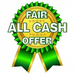 Offer From Florida Cash Home Buyer