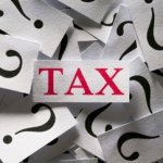 Common Tax Questions Probate