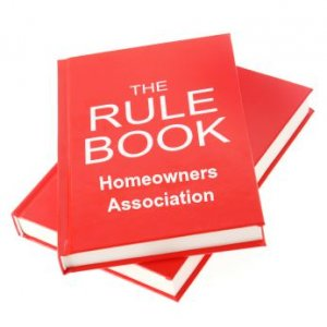 Learn HOA Rules Before Selling Condo