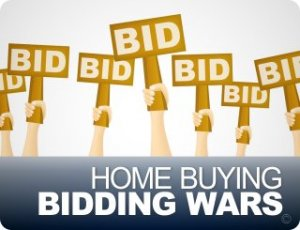 Create Bidding War On Florida House