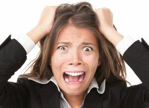 tenant stress