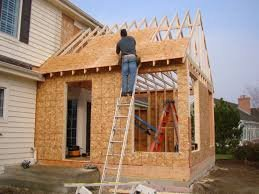 Home additions to increase value