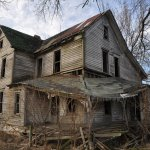 sell abandoned house