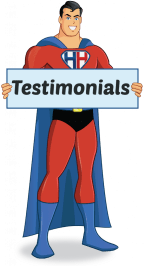 house heroes testimonials and reviews