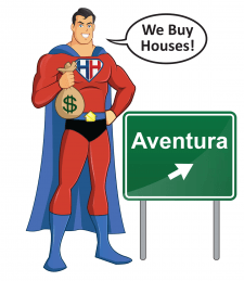 we buy property aventura